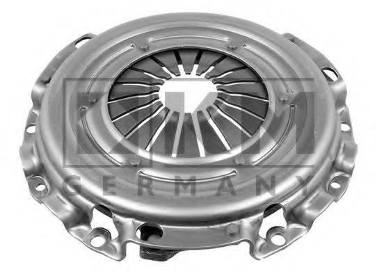 KM GERMANY 0690491 Нажимной диск сцепления