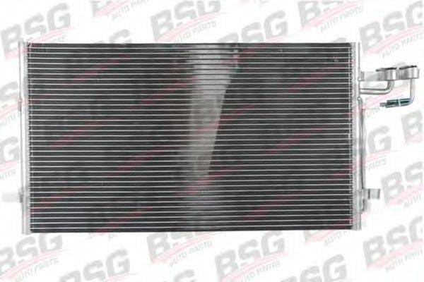BSG BSG30525001 Конденсатор, кондиционер