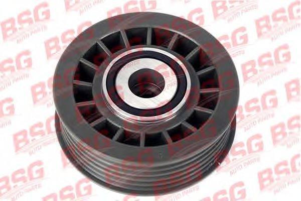 BSG BSG60615001 Паразитный / ведущий ролик, поликлиновой ремень