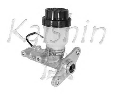 KAISHIN MCD204 Главный тормозной цилиндр