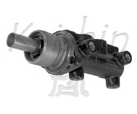 KAISHIN MCNS021 Главный тормозной цилиндр