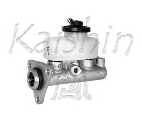 KAISHIN MCT310 Главный тормозной цилиндр