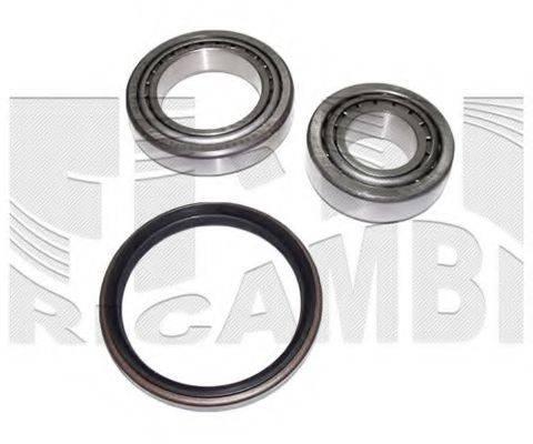 CALIBER RC6702 Комплект подшипника ступицы колеса