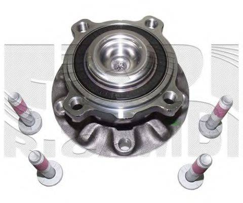 CALIBER RC6722 Комплект подшипника ступицы колеса