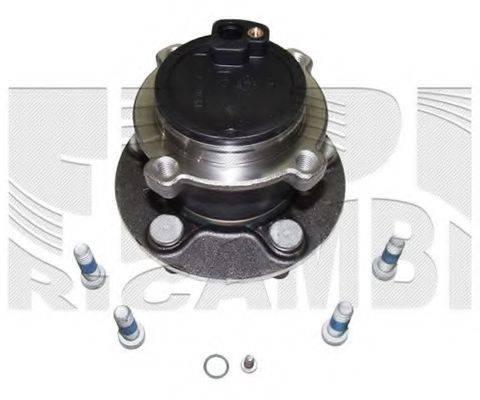 CALIBER RC7894 Комплект подшипника ступицы колеса