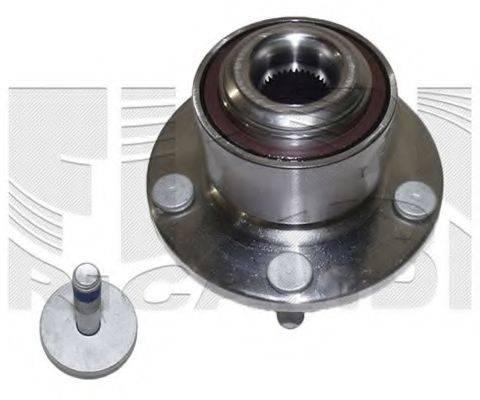 AUTOTEAM RA7879 Комплект подшипника ступицы колеса