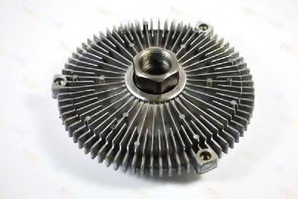 THERMOTEC D5B002TT Сцепление, вентилятор радиатора
