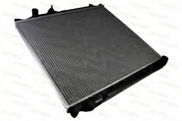 Радиатор, охлаждение двигателя THERMOTEC D72021TT