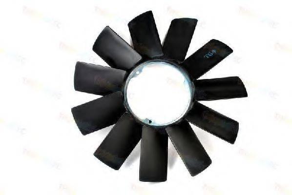 THERMOTEC D9B001TT Крыльчатка вентилятора, охлаждение двигателя