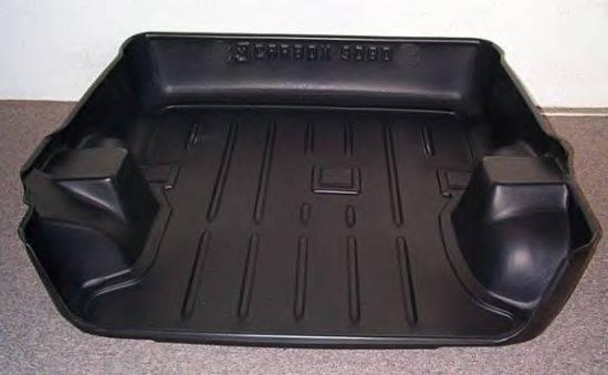 CARBOX 102016000 Ванночка для багажника