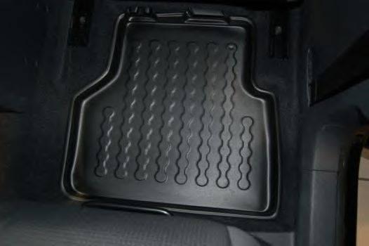CARBOX 433128000 Резиновый коврик с защитными бортами