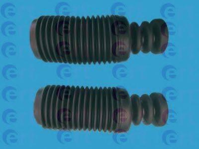 ERT 520009 Пылезащитный комплект, амортизатор