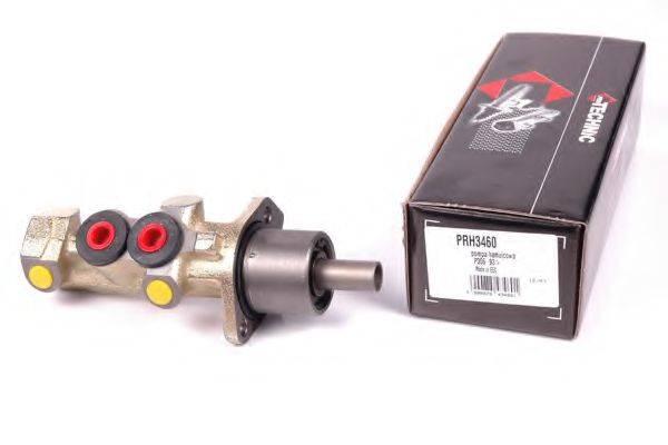 PROTECHNIC PRH3460 Главный тормозной цилиндр