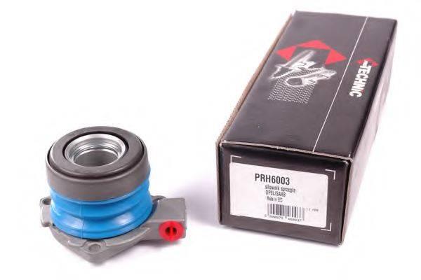 PROTECHNIC PRH6003 Центральный выключатель, система сцепления