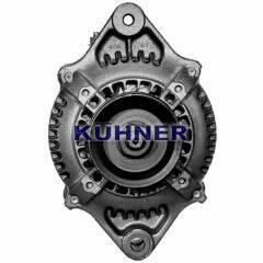 AD KUHNER 401431RI Генератор