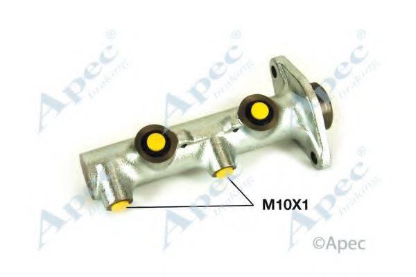 APEC BRAKING MCY121 Главный тормозной цилиндр