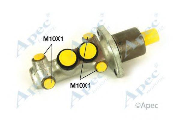 APEC BRAKING MCY191 Главный тормозной цилиндр