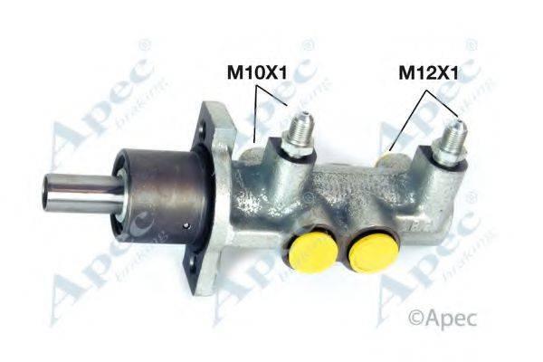 APEC BRAKING MCY198 Главный тормозной цилиндр