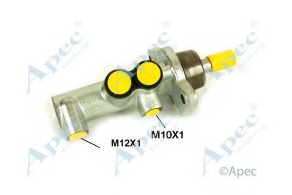 APEC BRAKING MCY215 Главный тормозной цилиндр