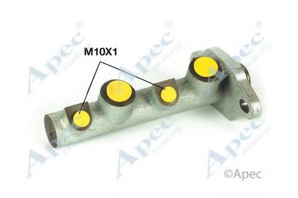 APEC BRAKING MCY226 Главный тормозной цилиндр