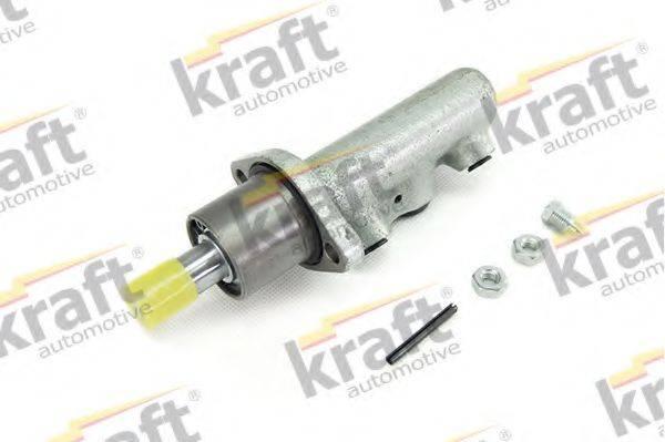 KRAFT AUTOMOTIVE 6030250 Главный тормозной цилиндр
