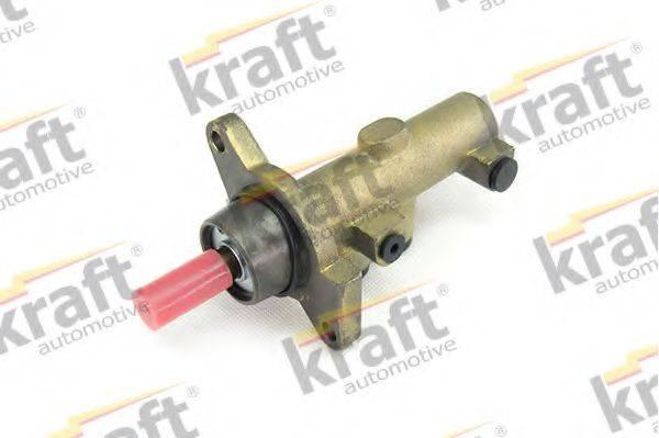 KRAFT AUTOMOTIVE 6031849 Главный тормозной цилиндр