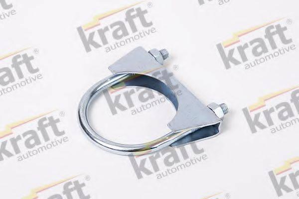 KRAFT AUTOMOTIVE 0558536 Соединительные элементы, система выпуска