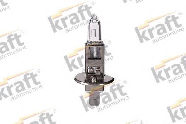 KRAFT AUTOMOTIVE 0804799 Лампа накаливания, фара дальнего света; Лампа накаливания, основная фара; Лампа накаливания, противотуманная фара; Лампа накаливания, фара с авт. системой стабилизации