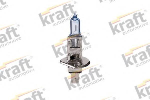 KRAFT AUTOMOTIVE 0804804 Лампа накаливания, фара дальнего света; Лампа накаливания, основная фара; Лампа накаливания, противотуманная фара; Лампа накаливания, фара с авт. системой стабилизации
