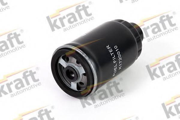 KRAFT AUTOMOTIVE 1720010 Топливный фильтр