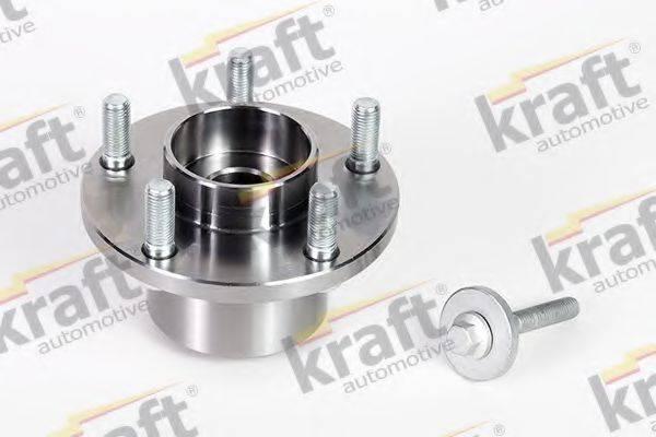 KRAFT AUTOMOTIVE 4102299 Комплект подшипника ступицы колеса