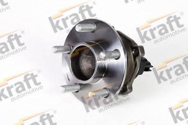 KRAFT AUTOMOTIVE 4102320 Комплект подшипника ступицы колеса