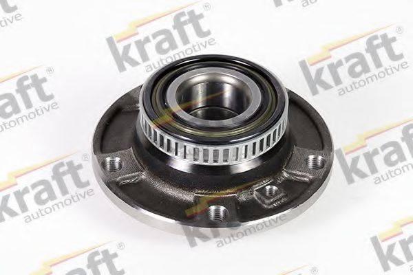 KRAFT AUTOMOTIVE 4102620 Комплект подшипника ступицы колеса