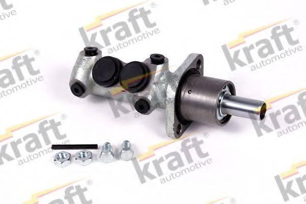 KRAFT AUTOMOTIVE 6030290 Главный тормозной цилиндр