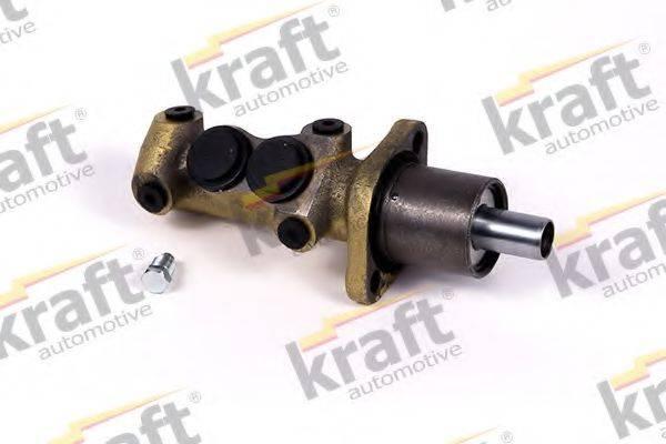 KRAFT AUTOMOTIVE 6035758 Главный тормозной цилиндр