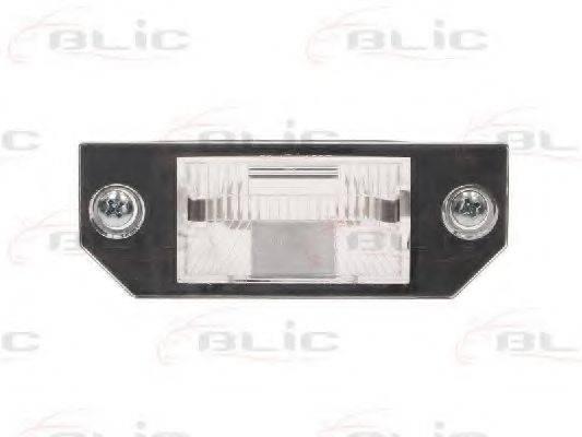 BLIC 540201712900 Фонарь освещения номерного знака