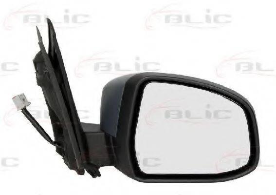 BLIC 5402041121294P Наружное зеркало