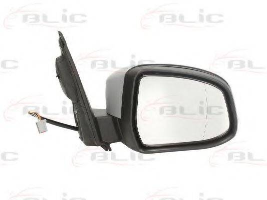 BLIC 5402041128291P Наружное зеркало