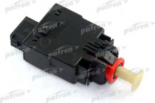 PATRON PE11012 Выключатель, привод сцепления (Tempomat); Выключатель, привод сцепления (управление двигателем)