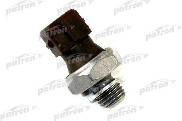 PATRON PE70048 Датчик давления масла