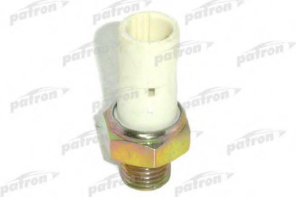 PATRON PE70054 Датчик давления масла