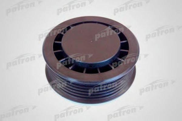 PATRON PT38012 Паразитный / ведущий ролик, поликлиновой ремень