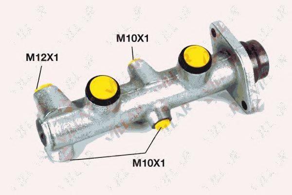 VILLAR 6213404 Главный тормозной цилиндр