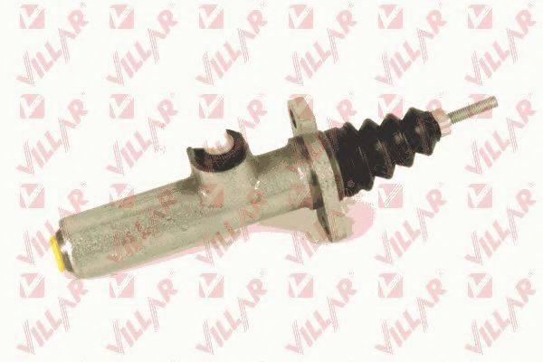 VILLAR 6223090 Главный цилиндр, система сцепления