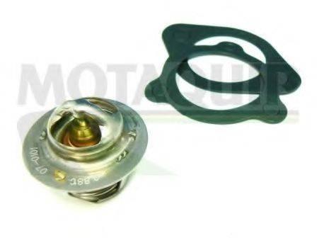 MOTAQUIP VTK18 Термостат, охлаждающая жидкость