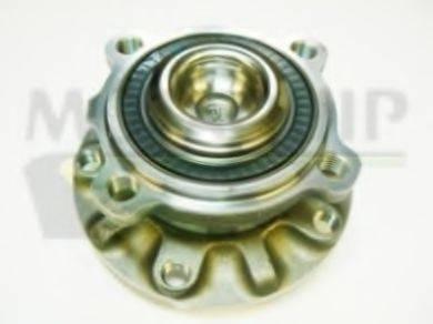 MOTAQUIP VBK829 Комплект подшипника ступицы колеса