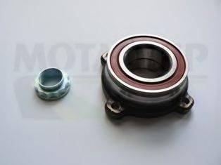 MOTAQUIP VBK830 Комплект подшипника ступицы колеса