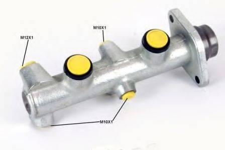 MOTAQUIP VMC118 Главный тормозной цилиндр
