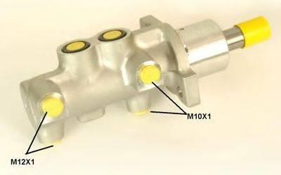 MOTAQUIP VMC120 Главный тормозной цилиндр