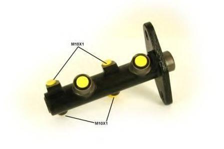 MOTAQUIP VMC211 Главный тормозной цилиндр